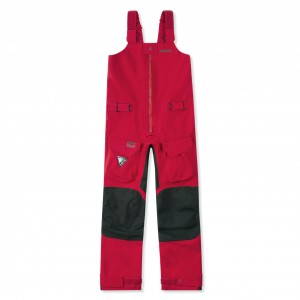 Musto HPX Pro Series Trousers rouge